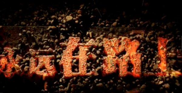八集电视专题片《永远在路上》